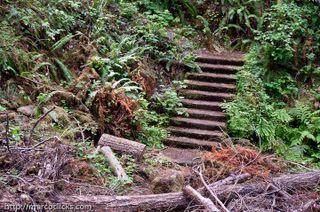 Hidden place #3, Oregon, 2009